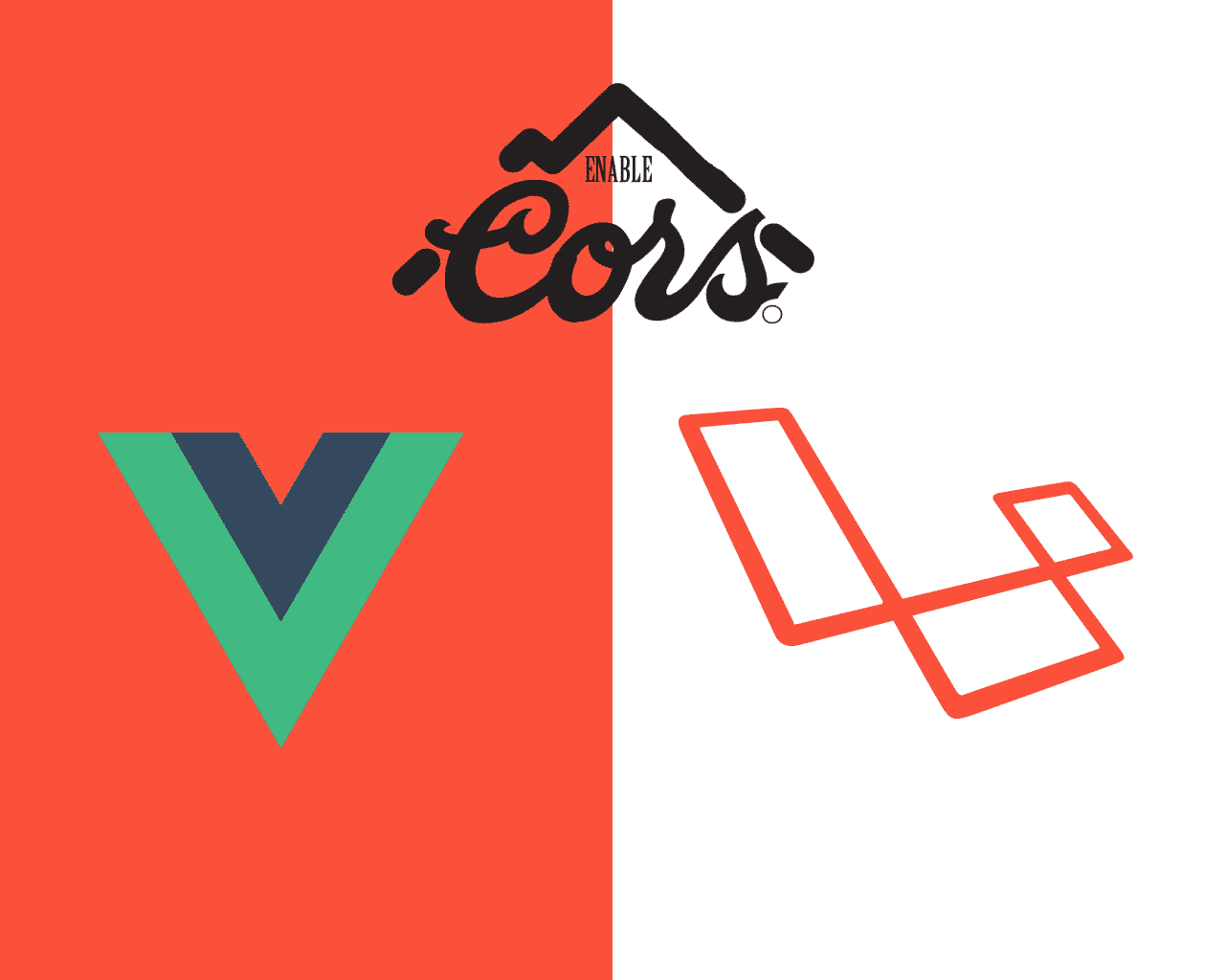 Handle CORS Requests with VueJS Client & Laravel API - The