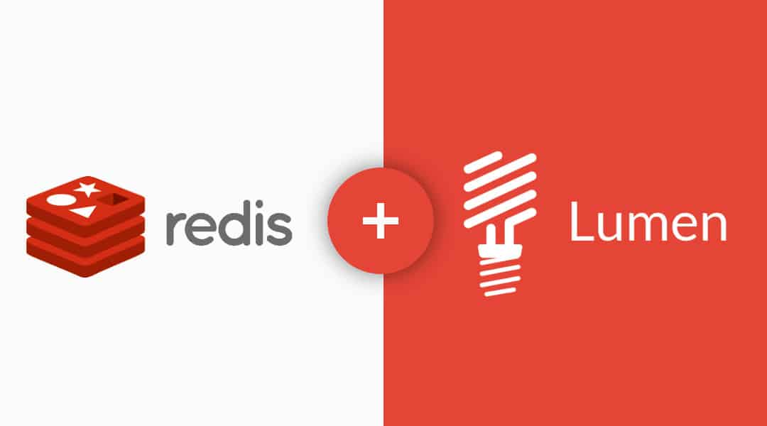 Getting started with Redis on Lumen - The Web Tier